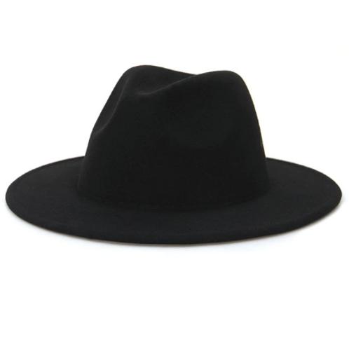 CHRISSY FEDORA HAT