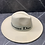 Thumbnail: CATALINA WIDE BRIM FEDORA HAT - CUSTARD