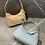 Thumbnail: LUXE NYLON SHOULDER BAG