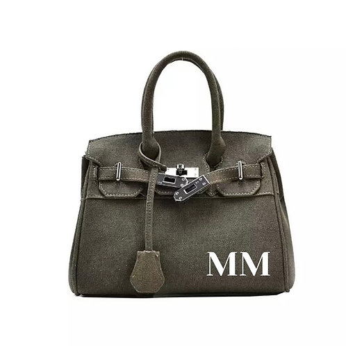PERSONALISED NYC TOTE