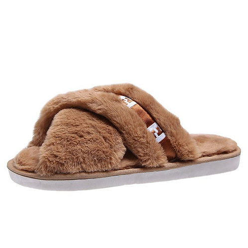 F SLIPPERS