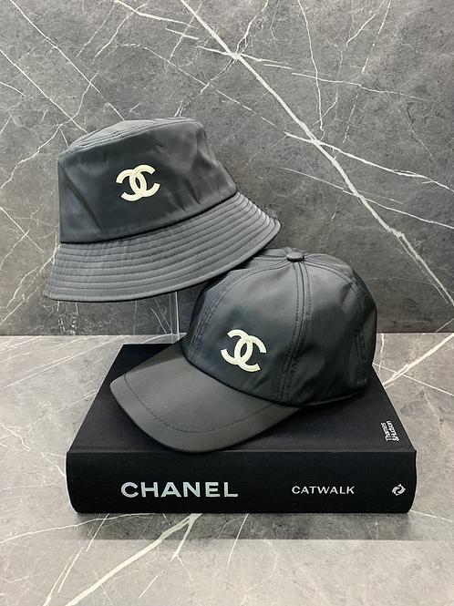 NYLON CC HAT