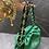 Thumbnail: CLEO GREEN BAG CHAIN