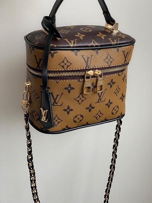 LOU SOFT BOX  BAG