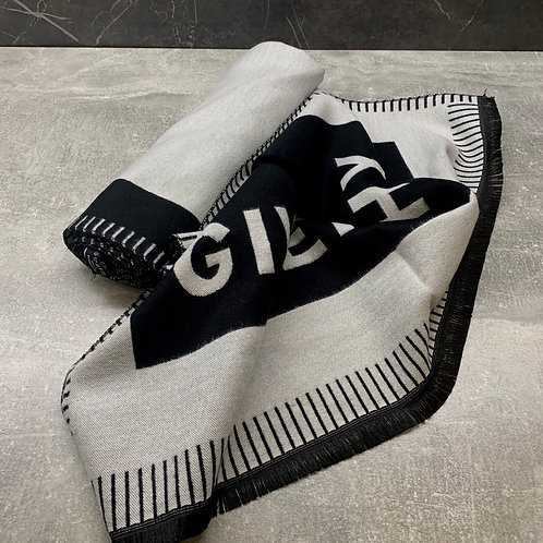 GIVE INTO ME SCARF
