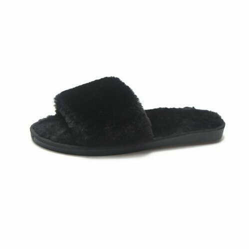 PERSONALISED FLUFFY SLIPPERS