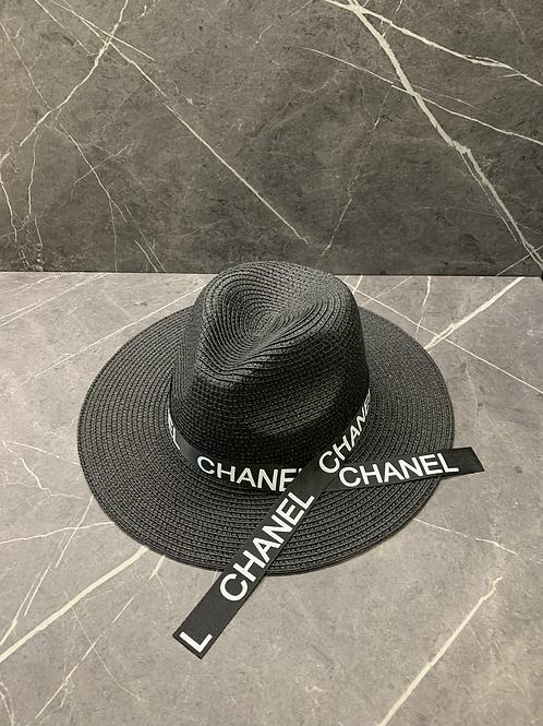 CC STRAW HAT