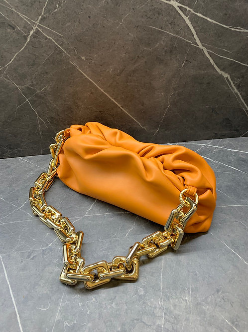 SOHO GRAB BAG - ORANGE