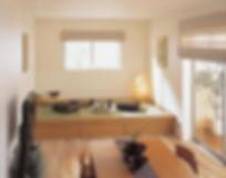 畳が丘、リビング、和空間