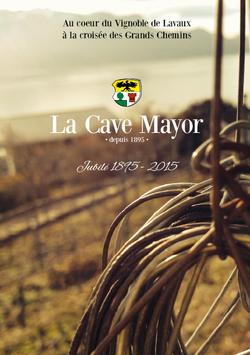 Caveau Mayor Vevey, nectardesign.ch