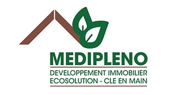 Medipleno, nectardesign.ch