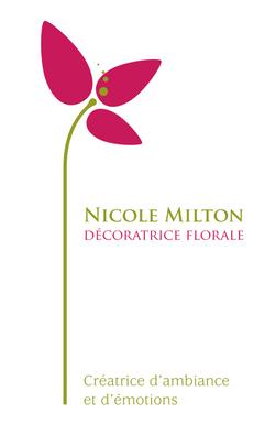 Nicoel Milton, nectardesign.ch