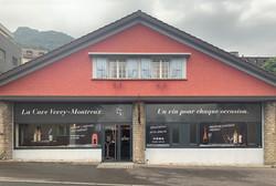 La Cave Vevey-Montreux