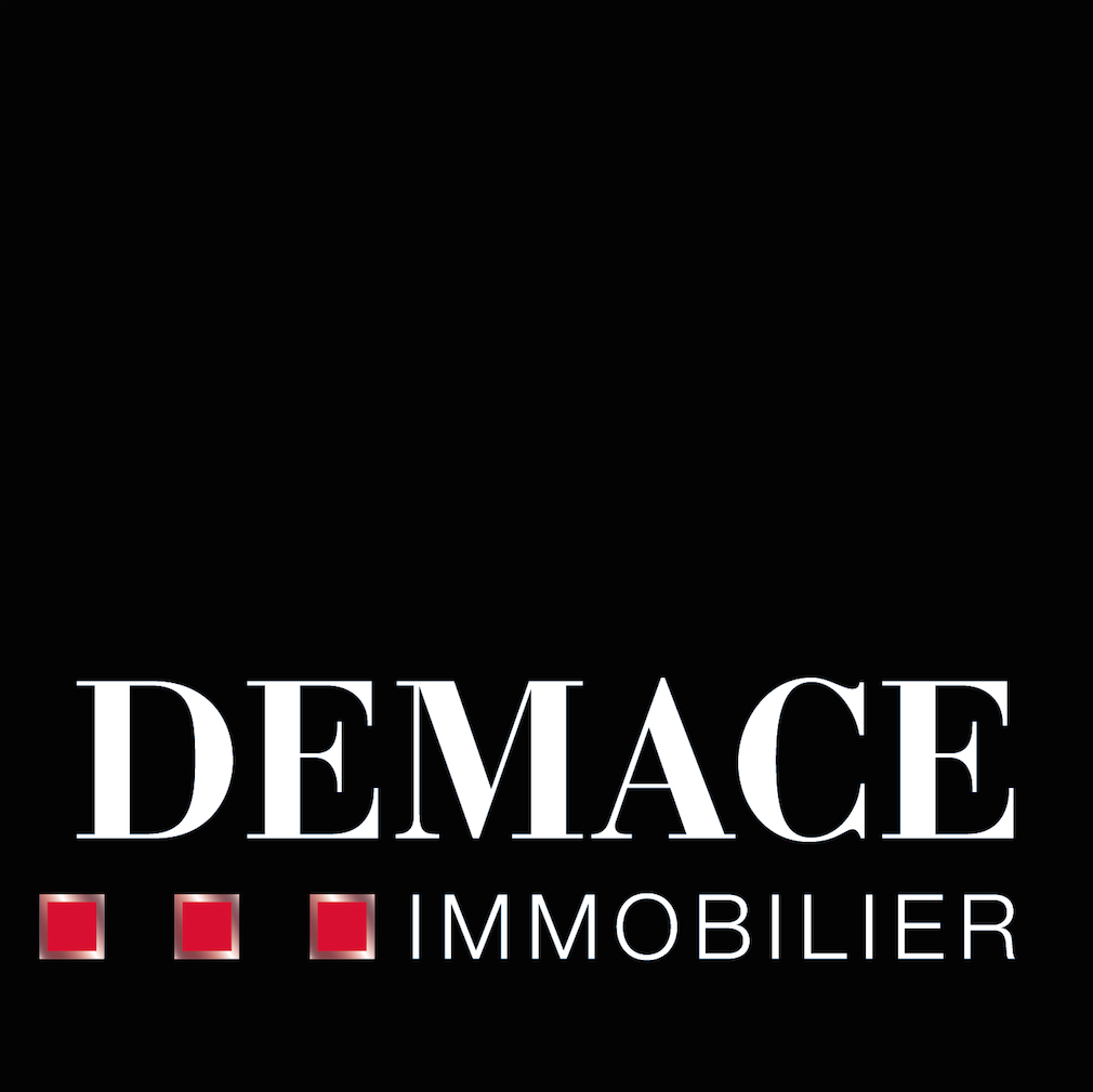 Demace immobilier, nectardesign.ch