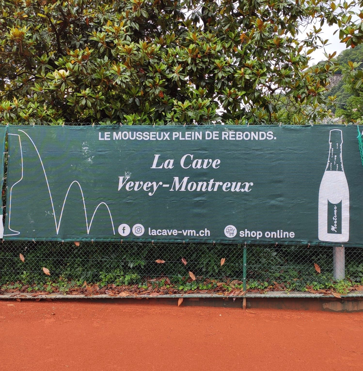 Tennis Club Territet