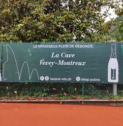 Tennis Club Territet
