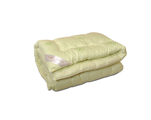 Бамбуковое волокно (зима , двухспальное )