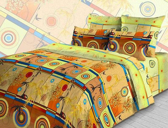 Кавасаки 2 ( двухспальный , бязь )
