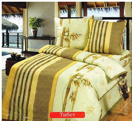 Тибет ( полуторно спальный, артпостель)