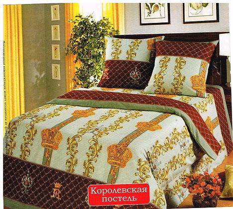 Королевская постель ( артпостель )