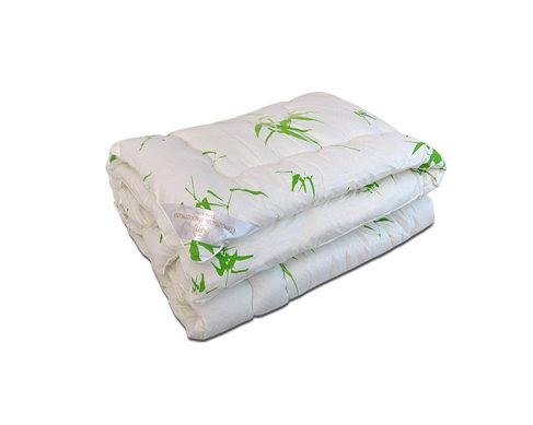 Бамбуковое волокно (среднее , двухспальное )