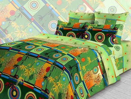 Кавасаки (двухспальный , бязь)