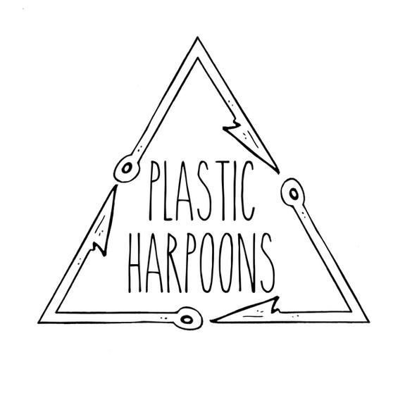 Plastic Harpoons logo 1