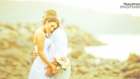 Spotlight on Local Wedding supplier: Hamilton Island Weddings