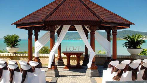Spotlight on Local Wedding Supplier - Villa Botanica