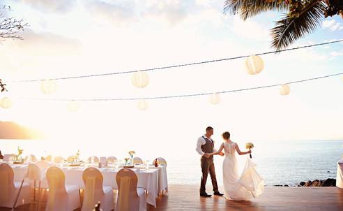 Spotlight on Local Wedding Supplier - Daydream Island Weddings