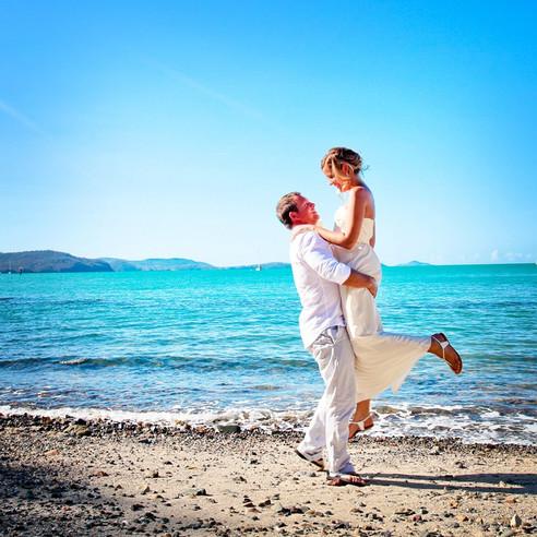 Spotlight on Local Wedding Supplier - Toby Kroner Photography