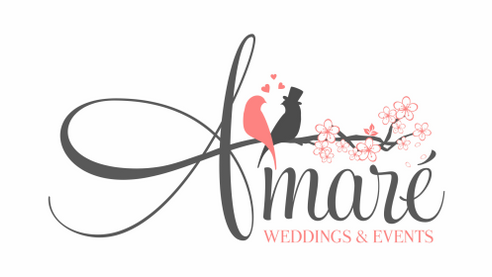 Spotlight on Local Wedding Supplier- Amaré  Weddings and Events