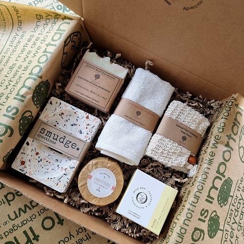 Large Terrazzo Gift Box