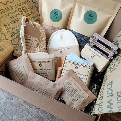 Pamper Box