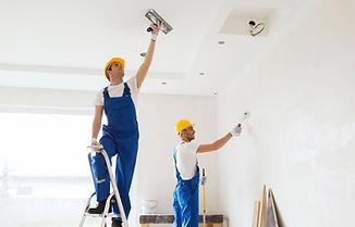 plafond stucen rotterdam offerte prijzen