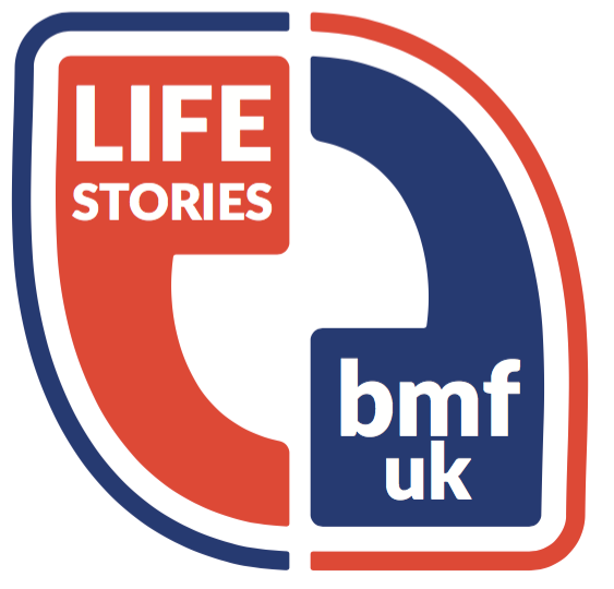 Lifestories Logo