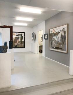 Current exhibition INSIGHT 6 juni - 11 juli 2020 VÆG Contemporary Art Gallery