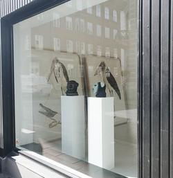 VÆG Contemporary Art Gallery