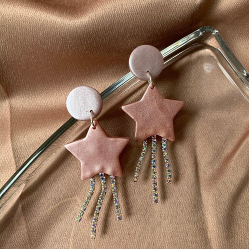 Wish Upon a Star Dangle