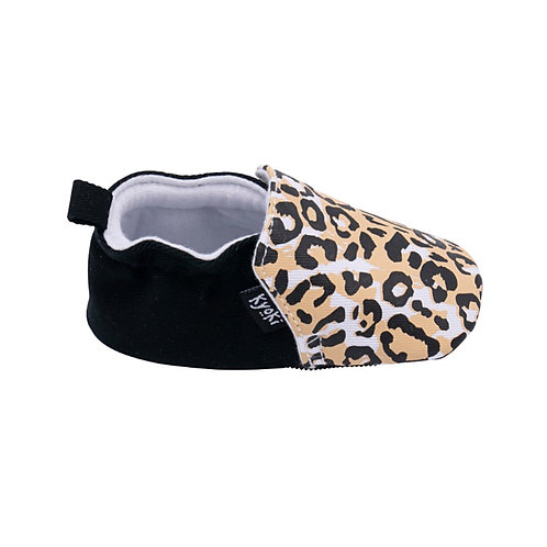 The One With Animal Print and Anti-Slip Rubber Soles