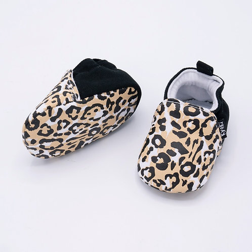 copy of The One With The Animal Print and Soft Fabric Sole