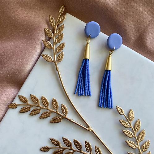 Tess in Periwinkle Blue