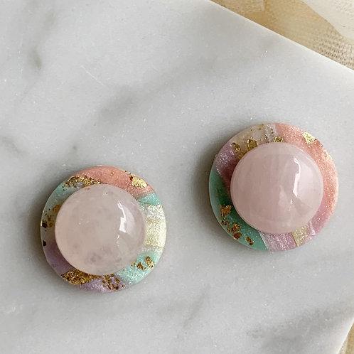 Roze Quartz Pastel