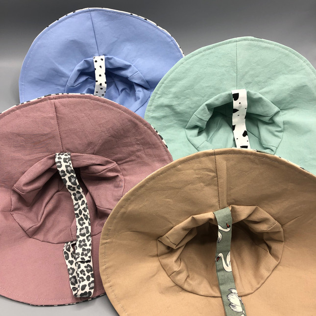 Sunhat Colorplay
