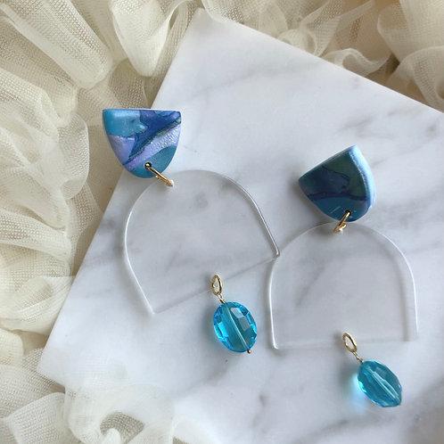 Lola Turquoise