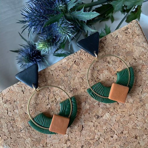 Kyoki Hoops with a touch of Cognac