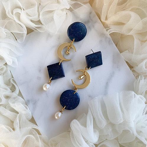 Moonlight Pearls
