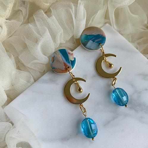 Moonlight Turquoise