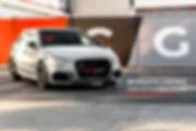 Nasza stacja kontroli pojazdów oferuje również wypożyczenia samochodów sportowych