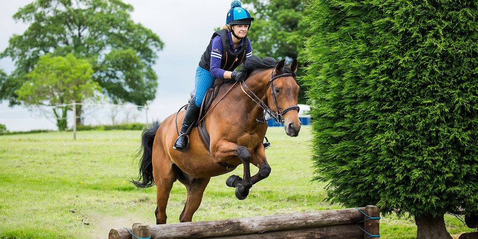 Laura Fortune X-Country Clinic